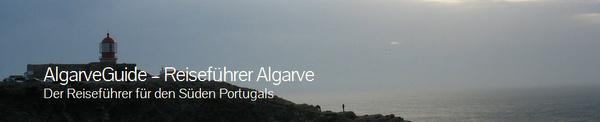 AlgarveGuide - Reiseführer Algarve